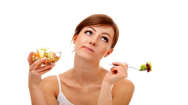 Penyebab Berbahaya di Balik Nafsu Makan Berkurang